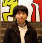 上田 史子 (Fumiko Ueda)