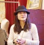山田 ひとみ (Hitomi Yamada)