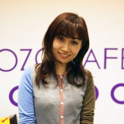 和田 恵美子 (Emiko Wada)