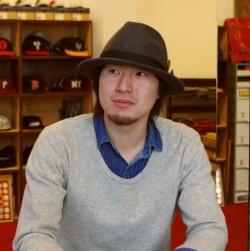 松下 勝哉 (Katsuya Matsushita)