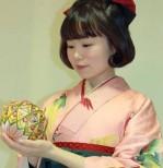 亀太郎てまり (Kametaro Temari)