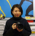 木村 華子 (Hanako Kimura)