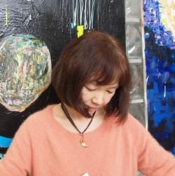 草野 潤子 (Junko Kusano)