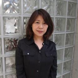 西村 祐子 (Yuko Nishimura)