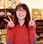 尾崎 たえこ (Taeko Ozaski)