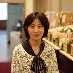 水樹マユ海 (Mayumi Mizuki)