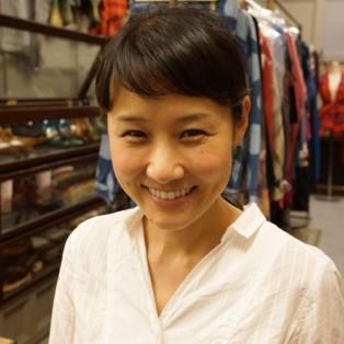 石田 幸子 (Sachiko Ishida)