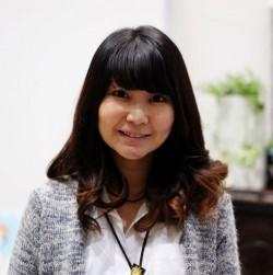 竹内 彩 (Aya Takeuchi)