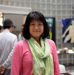 かせ ゆきこ (Yukiko Kase)