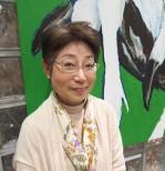 三科 智子 (Tomoko Mishina)