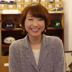 渡邉 理紗子 (Risako Watanabe)