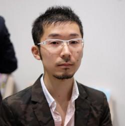西原 愼太郎 (Shintaro Nishihara)