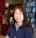高松 優子 (Yuko Takamatsu)