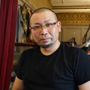 山本 祥詩 (Shoji Yamamoto)