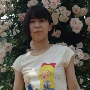 長澤 桂子 (Keiko Nagasawa)