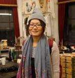 岩本 陽子 (Yoko Iwamoto)