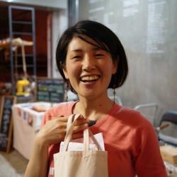 中尾 貴美子 (Kimiko Nakao)