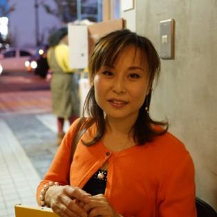 田中 あゆみ (Ayumi Tanaka)