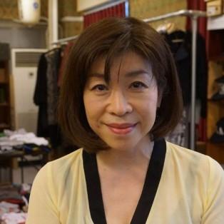 古田 朋子 (Tomoko Furuta)