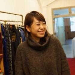 小林 恭子 (Kyouko Kobayashi)